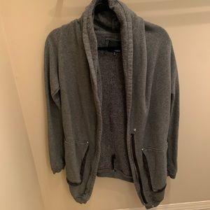 Aritzia Wilfred Free Rousseau sweater